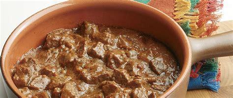 come cucinare la tagliata di bovino adulto come si prepara lo spezzatino di manzo sale pepe