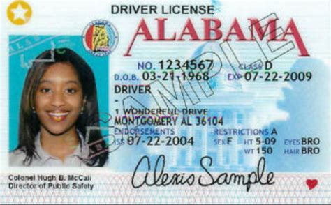 Drivers License Office by Federal Agency Probing Alabama License Office Reductions