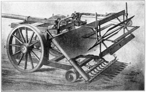inventions the agricultural revolution