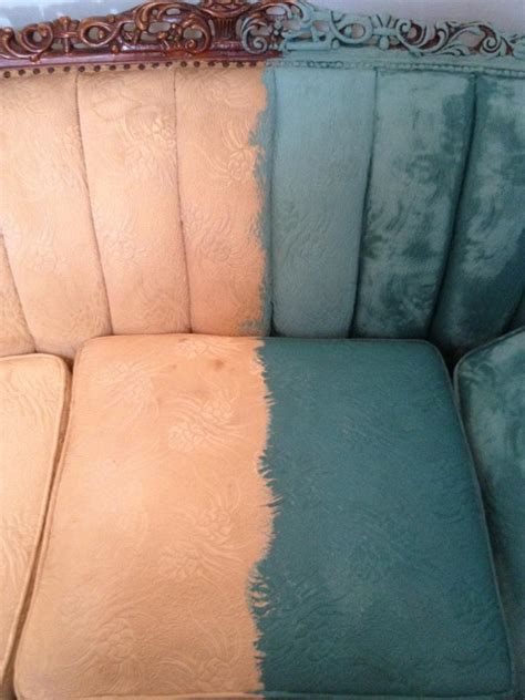 how to paint a couch that time i painted a victorian sofa with paint nest