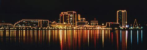Norfolk Grand Illumination Dinner Cruises   Spirit Cruises
