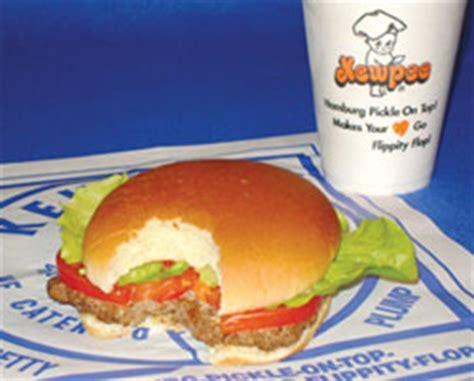 kewpee hamburgers lima kewpee hamburgers lima ohio nation s restaurant news