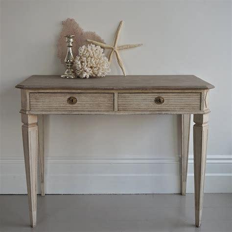 swedish furniture swedish gustavian style desk or side table in furniture