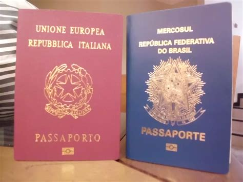consolato brasiliano italia 5 modi per prendere il visto permanente per il brasile