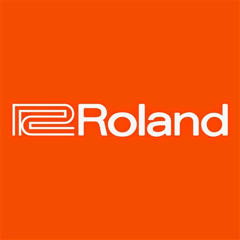 roland logo logotype all logos emblems brands pictures gallery thick analog tones from roland s new system 500 6am