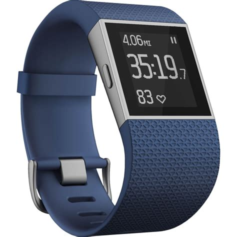 Fitbit Surge Fitness fitbit surge fitness activity trackers