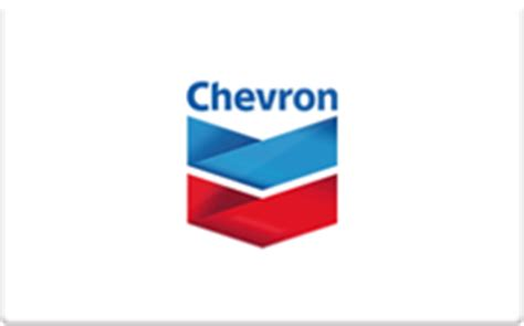chevron gift card discount - Chevron Gift Card Discount