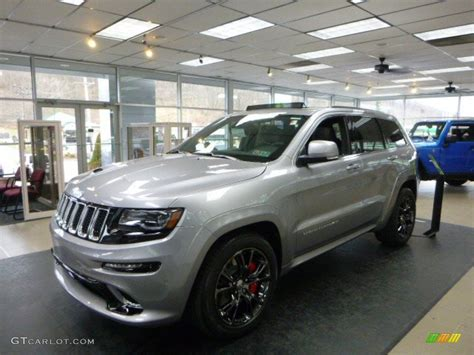 silver jeep grand cherokee 2015 2015 jeep grand cherokee srt silver 200 interior and