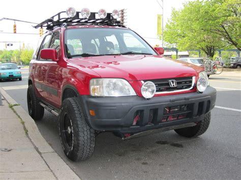 Honda Tires by Crv Lift Kit Or Bigger Tires Roadin Page 4 Honda