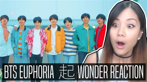 download mp3 bts so 4 more bts 방탄소년단 euphoria 起 wonder reaction was my theory