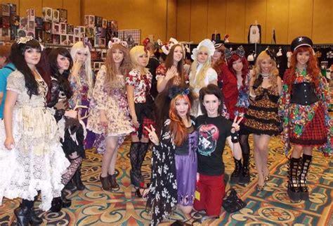 fashion doll convention las vegas pin jpop kanon wakeshima makes la debut at