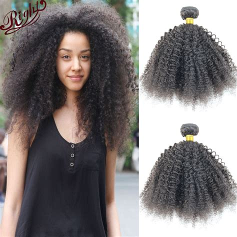 best american weave hair to buy curly aliexpress com buy 7a kinky curly mongolian virgin hair