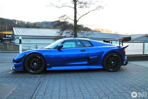 To Be Noble noble m12 gto 3r 24 april 2013 autogespot