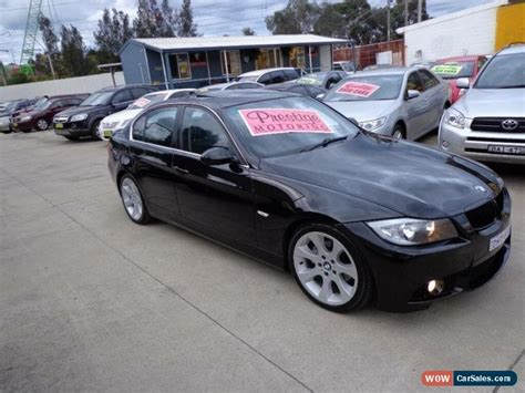 automobile air conditioning service 2006 bmw 325 user handbook bmw 325i for sale in australia