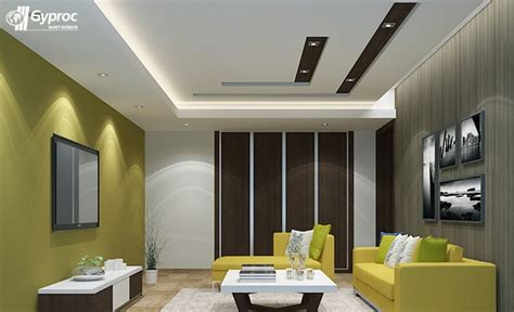 Gobain Ceiling by False Ceiling Designs For Living Room Gobain