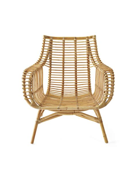 Rattan Furniture venice rattan chair serena