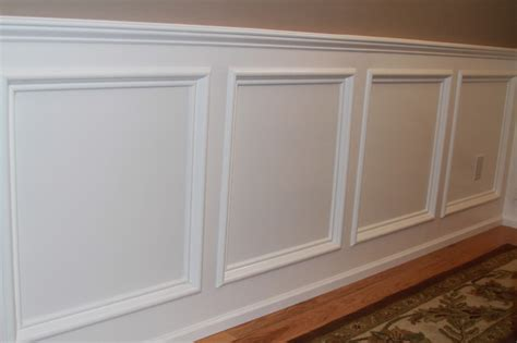 Fancy Wainscoting Wainscot Traditional San Diego By Tflarkin Inc