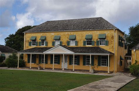 george washington s house george washington house barbados wikipedia