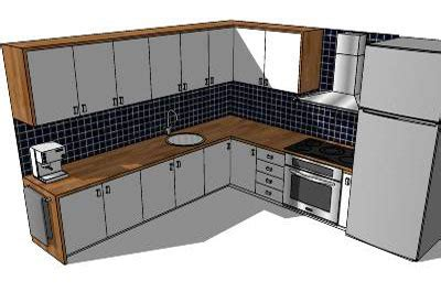 google sketchup kitchen design image gallery sketchup kitchens