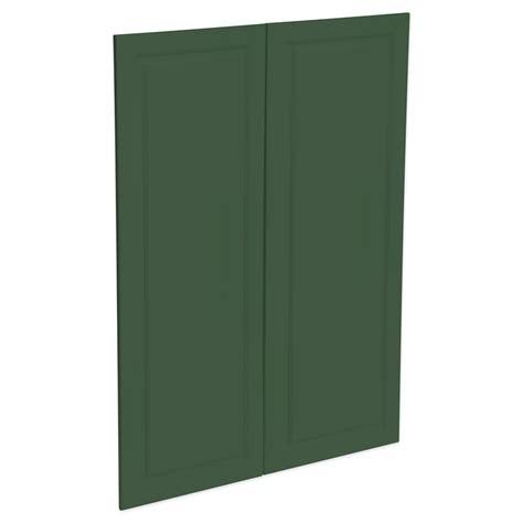 kaboodle mm vivid basil heritage medium pantry doors