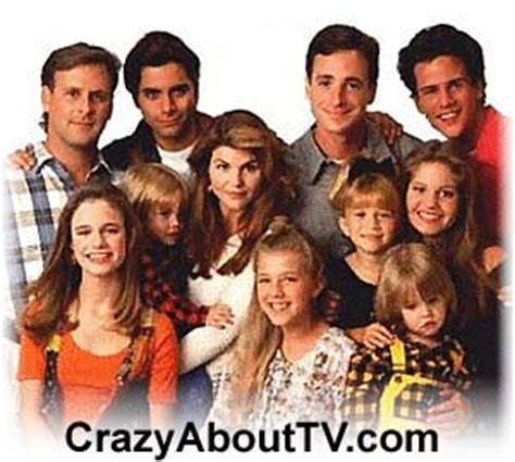 full house shows full house cast
