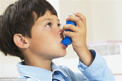 asthma aid children children to access to emergency asthma inhalers at