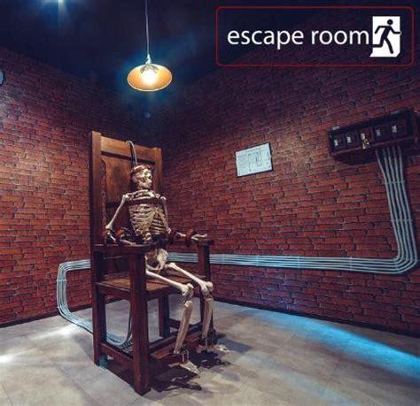 команда quot уксусные собаки quot picture of escape room riga