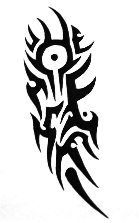 tribal tattoos reddit tribal by sorentalon on deviantart
