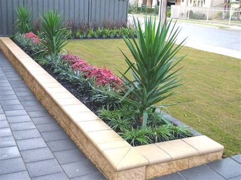 Small Backyard Landscaping Ideas Australia Front Yard Retaining Walls Commercial Cannscape Pty Ltd Australia Hipages Au