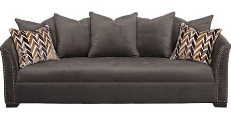 sofia vergara leather sofa sofia vergara sofa brew home