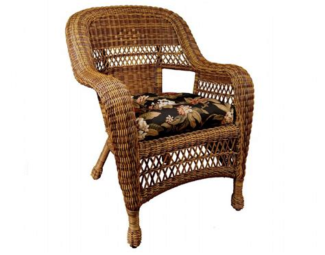 wicker chair cushions rattan chairs   comfortable  relaxed quecasita