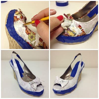 diy shoes paint diy painted shoe makeover hello glow