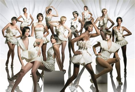 Americas Next Top Model The by Tm12 Group
