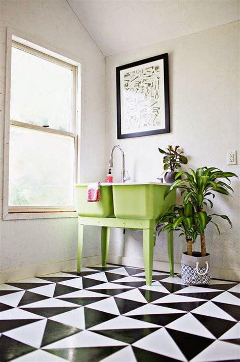 36 Black And White Vinyl Bathroom Floor Tiles Ideas And Black And White Bathroom Vinyl Flooring