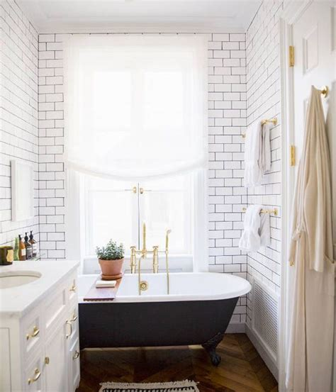 the overwhelmed home renovator bathroom remodel subway tile ideas osbp at home small bathroom renovation inspiration