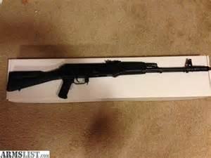 For sale saiga ak47 410 shotgun