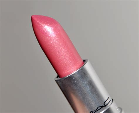 summer season mac hot gossip lipstick