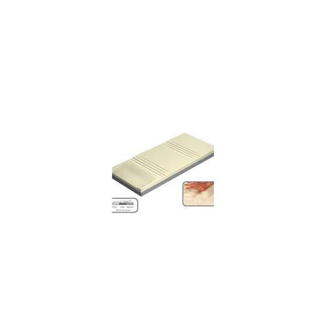 materasso a schiuma materasso in schiuma con memoria di forma sanitair srl