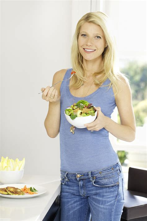 Gwyneth Paltrow Detox Diet by Diets Deconstructed Macrobiotic Diet Harmony With Pcos