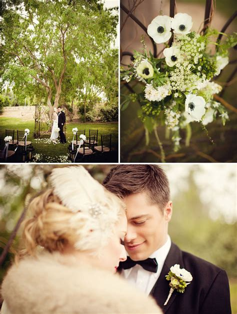 movie backyard wedding water for elephants movie wedding inspiration green