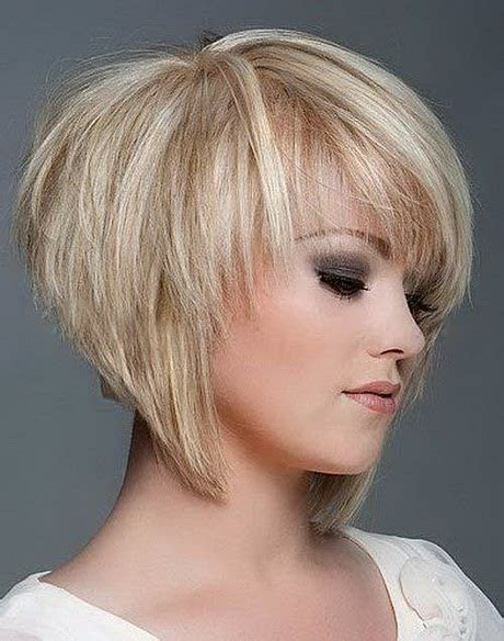 short wispy hair cuts for women in their 60 short layered bobs 2016