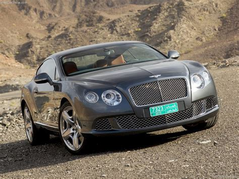 2012 bentley continental gt 2012 new bentley continental gt new car specifications hd