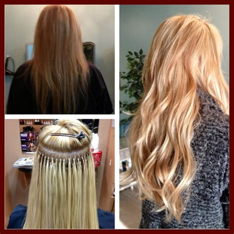 who does dream catcher hair extensions in the birmingham area dream catchers hair extensions before and after yelp