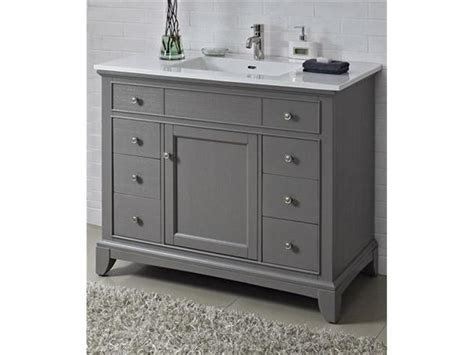 42 inch base white neoteric ideas 42 bathroom vanity and menards base