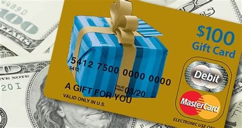 How To Cash A Gift Card - how to cash a mastercard gift card infocard co