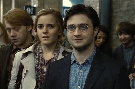 Harry Potter Pisses Parents by Which Quot Harry Potter Quot Parents Are You And Your S O Based
