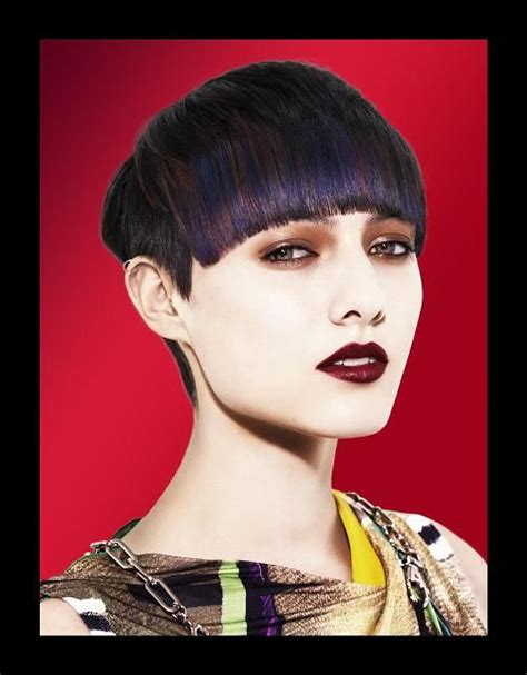 long bob toni and guy 17 best images about colour and cut inspiration on