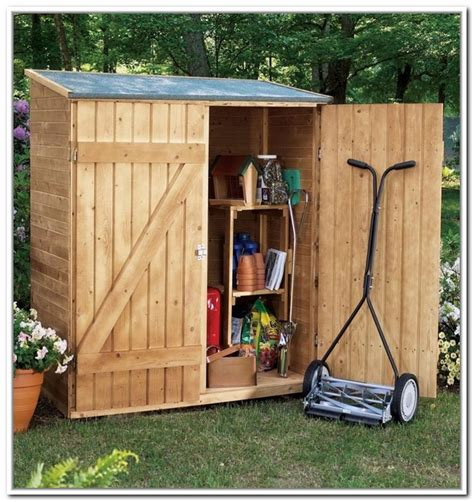 backyard storage multi purpose backyard storage space carehomedecor