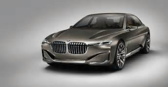 2015 bmw 7 series to debut new 35up rear wheel drive