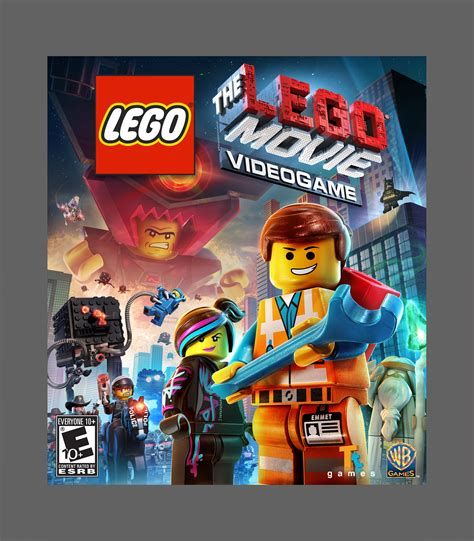 Free Video Game Giveaways - the lego movie video game giveaway mommies with cents